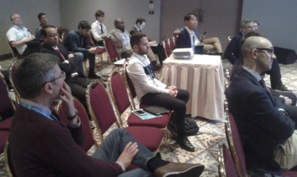 Ειδική Συνεδρία TILOS-Horizon 2020